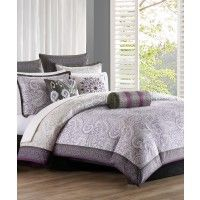 marrakesh twin bedding comforter set