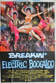 Wild world of movie posters: Classic cult films from around the globe | Dangerous Minds