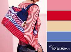Сумка – та важная деталь гардероба, которая преображает весь образ в целом. Именно поэтому важно правильно выбрать сумочку. Мы уже писали о самых модных сумках года и как правильно сочетать сумку и обувь, поэтому не будем напоминать, почему сумку подбираем к одежде, а не…