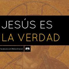 Juan 14:6 Jesús le dijo: Yo soy el camino, y la verdad, y la vida; nadie viene al Padre, sino por mí. ♔