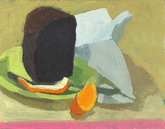 "Ken Kewley ""The observable world and painting are two separate things."""