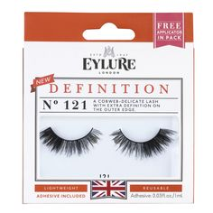 18430913c06 Eylure Eyl Definition 121 Lash * Check out the image by visiting the link. #