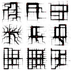Circulation diagrams generated with Netlogo