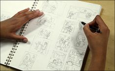 The Art of the Picture Book: A Craftsy Course on Children's Book Illustration
