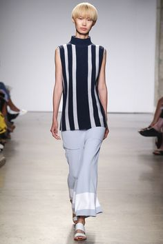 Sally LaPointe Spring 2016 Ready-to-Wear Collection Photos - Vogue
