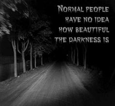 Sad but true at times Horror House, Normal People, Enjoy Your Life, Bpd, Art For Art Sake, Halloween Horror, Note To Self, How Beautiful, Dark Art