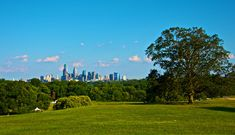 10 Best Picnic Spots in Philly  Our top picks for where to post up on a blanket for hours on end.