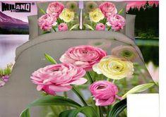 Milano obliečky Bavlnený satén 9, 140x200, 70x80cm Bedding, Floral Wreath, Wreaths, Home Decor, Homemade Home Decor, Door Wreaths, Bed Linen, Deco Mesh Wreaths, Linens