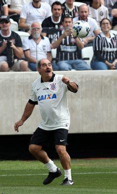 Sport Club Corinthians Paulista - Rivellino