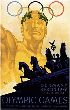 1936 ... Olympics
