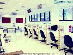 Laboratório Fleury Higienópolis