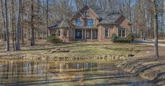 JUST REDUCED! 1306 Rosehill Dr., Waxhaw, NC 28173, $570,000, 4 beds, 2.5 baths, 3998 sq ft For more information, contact Deana