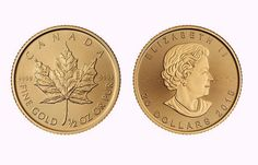 oz Gold Maple Leaf 20 Dollar Canada Goldmünze Gold Coin Pure New 2018 Gold Coins, Art Deco, Canada, Pure Products, Personalized Items, Ebay, Kunst, Art Decor