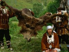 Traditional Dance, Honoring the Dead, Nat Geo