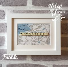 A personal favourite from my Etsy shop https://www.etsy.com/uk/listing/459205400/going-away-gift-travel-adventure-world