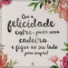 Tomara!!!                                                                                                                                                                                 Mais Birthday Msg, Happy Birthday, Memento Vivere, Decorate Notebook, Happy B Day, New Years Eve Party, Inspirational Thoughts, Wisdom Quotes, Funny Quotes