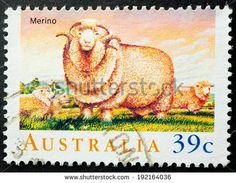 Australian Postage Stock Photos, Images, & Pictures | Shutterstock