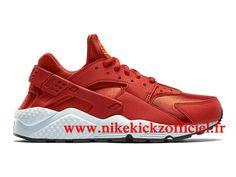 first rate d909c 9e096 Site Nike Air Huarache Run Chaussures Nike Sportswear Pas Cher Pour Homme…