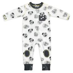 Size 9-12 Months Disney Dumbo Stretchie Sleeper for Baby