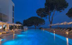 Hotel Me Ibiza - Hidroingenia