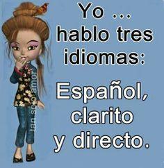 Espanol-- sin manipular