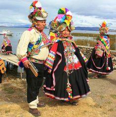 Bolivia, Hats, Fashion, Suits, Ethnic Dress, Clothing, Moda, Hat, Fashion Styles