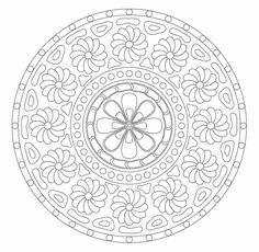 Mandala 374 6265