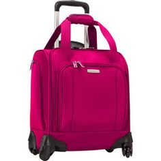 ba877e4a5f Spinner Underseater with USB Port in the color Dark Pink.