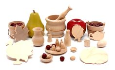 Casey's Wood Products! Lots of fun goodies!