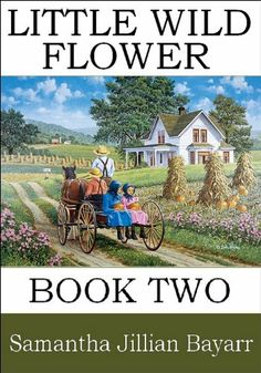 Little Wild Flower, Book 2 (Little Wild Flower, an Amish Romance) by Samantha Jillian Bayarr, http://www.amazon.com/dp/B0047T7NSW/ref=cm_sw_r_pi_dp_EI9esb1XGDWP3
