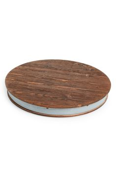 Europe2You Wine Barrel Lazy Susan available at #Nordstrom