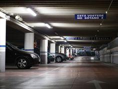 Mercedes testuje autonomiczny parking