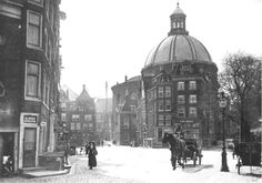 Round Lutheran Church, 1936