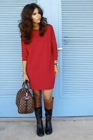 красное платье - Поиск в Google