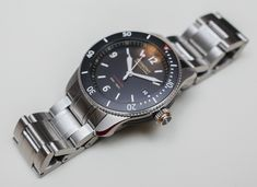 Bremont Supermarine S300 and S301 Dive Watches Hands-On