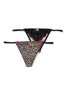 Victoria's Secret PINK Lace Back V-string Panty #VictoriasSecret http://www.victoriassecret.com/pink/shop-by-style-panties/lace-back-v-string-panty-victorias-secret-pink?ProductID=84517=OLS?cm_mmc=pinterest-_-product-_-x-_-x