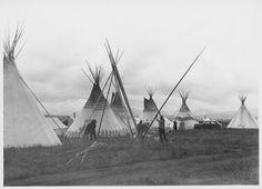 Blackfeet Amskapi Pikuni, Browning, Montana n.d.