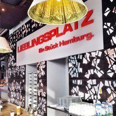 Café Lieblingsplatz HafenCity