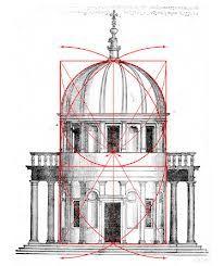 Tempietto - Donato Bramante, Rome 1502