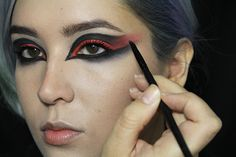 Female Sith Makeup - Mugeek Vidalondon