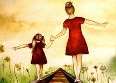 Madre e hija.  http://rincondeltibet.com/blog/p-madres-e-hijas-el-vinculo-que-sana-el-vinculo-que-hiere-962