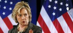 U.S. Democratic presidential candidate Hillary Clinton speaks during an event at the New York University Leonard N. Stern School of Business in New York July 24, 2015.  REUTERS/Shannon Stapleton