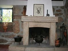 Aluguer de casa rústica para férias em Arcos de Valdevez
