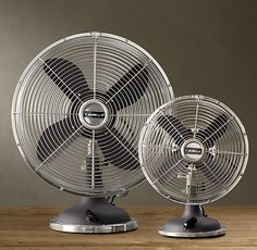 These fans are a close second to the coveted Cinni Fans which are extremely hard to find.  I have several and they have served me well during the few days of hot weather we get in Seattle.