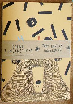 print & pattern: NEW SEASON - corby tindersticks