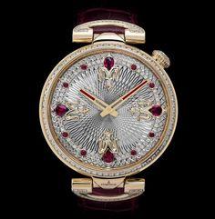 Kerbedanz - Florence | New watches | WorldTempus