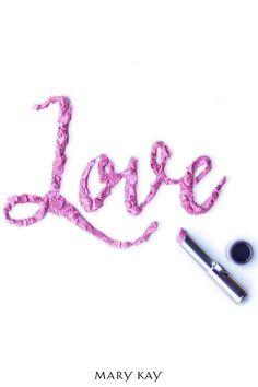Batons True Dimensions™ Mary Kay® puro Amor <3