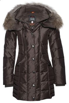 parajumpers Right Hand oreo
