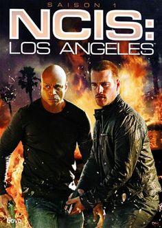 NCIS LOS ANGELES Season 02