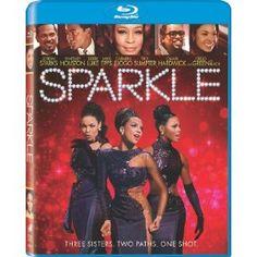 Sparkle (+UltraViolet Digital Copy) [Blu-ray] - available Nov 30!